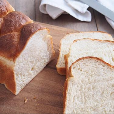 Ultra Soft Sticky Rice Bread Recipe | SideChef