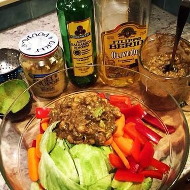 BOOMAC Salad Dressing Recipe   SideChef