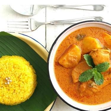 Kari-Kay (Nyonya Chicken Curry) Recipe   SideChef