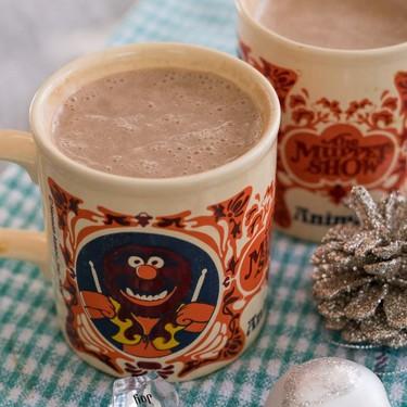 Gingerbread Dessert Smoothie Recipe   SideChef