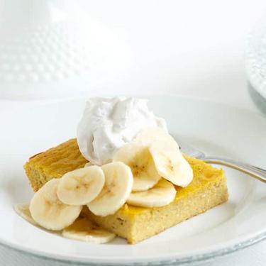 Easiest Banana Nut Cake Recipe   SideChef