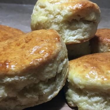 Fluffy Honey Buttermilk Biscuits Recipe | SideChef