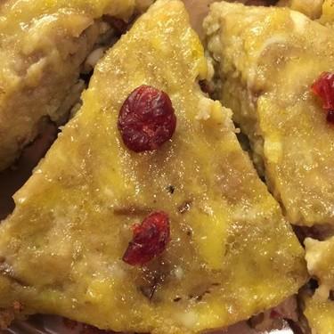 Kaipola (Banana Egg Cake) Recipe   SideChef