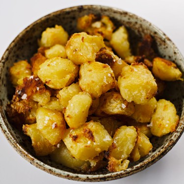 Classic Roast Potatoes Recipe | SideChef