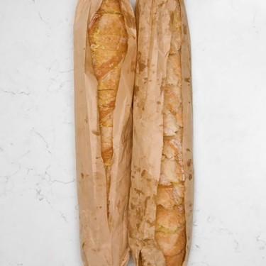 Garlic Bread Recipe | SideChef