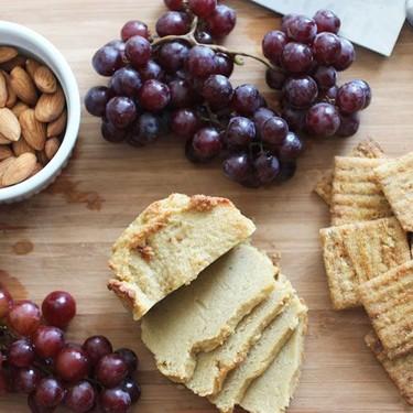 Homemade Vegan Cashew Cheese Recipe   SideChef