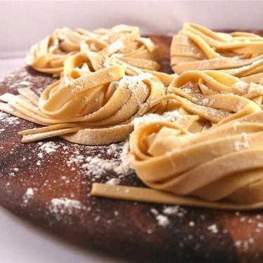 Fresh Homemade Pasta Recipe   SideChef