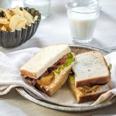 Loaded BLT Sandwich Recipe   SideChef