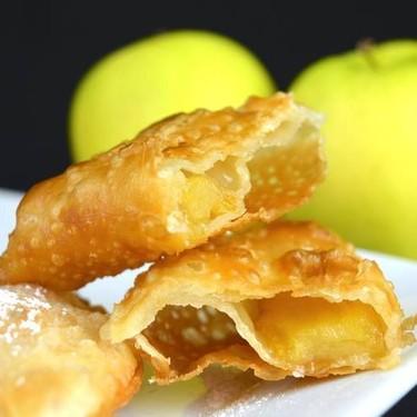 Caramelized Apple Empanadas Recipe | SideChef