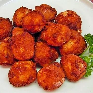 Deep Fried Mashed Potato Balls Recipe | SideChef
