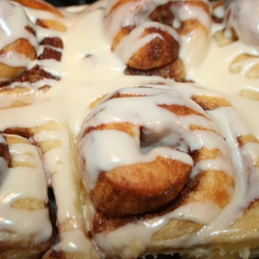Cinnamon Rolls Recipe | SideChef