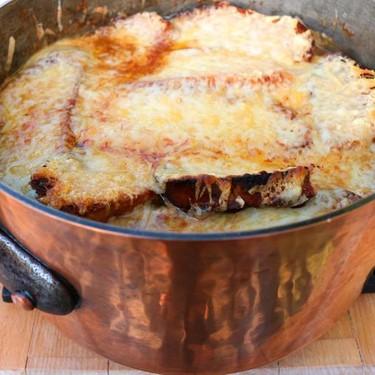 French Onion Soup Recipe | SideChef