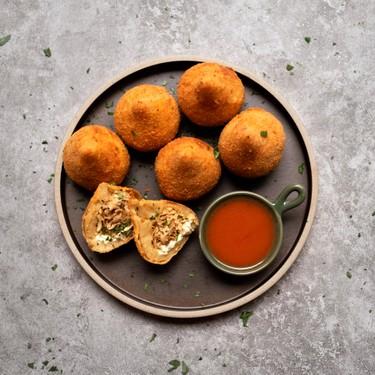 Coxinha (Chicken Croquettes) Recipe | SideChef