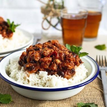 Lean Chilli con Carne (Venezuelan Style) Recipe   SideChef