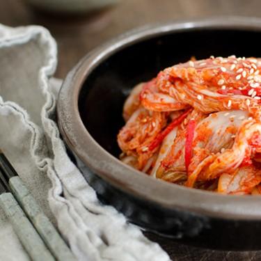 30-Minute Kimchi Recipe | SideChef