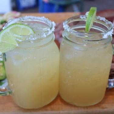 Killer Margarita Recipe   SideChef