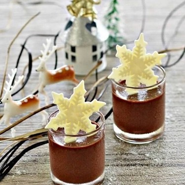 Easy Chocolate Dessert Recipe | SideChef