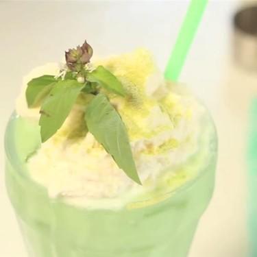 The Green Gamora Recipe | SideChef