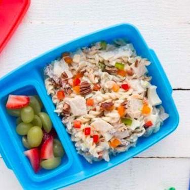 Pasta Salad Recipe   SideChef