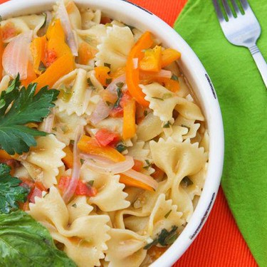 Easy One-Pan Pasta Recipe | SideChef