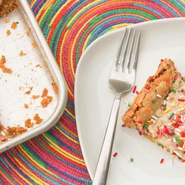Ooey Gooey Butter Cake Recipe | SideChef