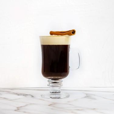 Irish Coffee Recipe | SideChef
