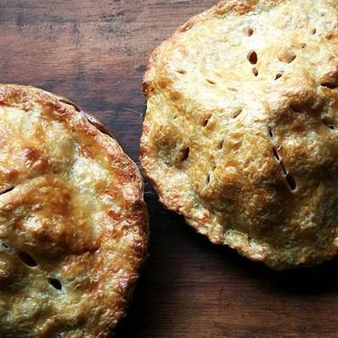 Basic Apple Pie Recipe   SideChef