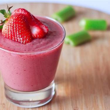 Red Berry Celery Smoothie Recipe   SideChef
