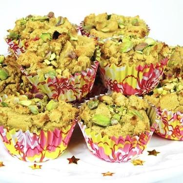 Ginger Mango Muffins Recipe | SideChef