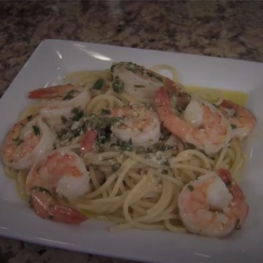 Shrimp Scampi Recipe   SideChef