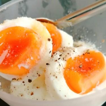 Eggs in a Glass Recipe   SideChef