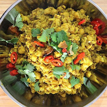 Quick and Easy Indian Dhal Recipe | SideChef