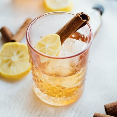 Cinnamon Maple Bourbon Recipe   SideChef