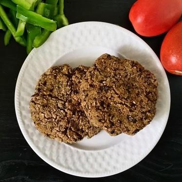 Black Bean Burgers Recipe | SideChef