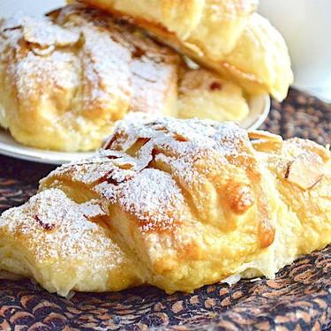 Almond Croissants Recipe | SideChef