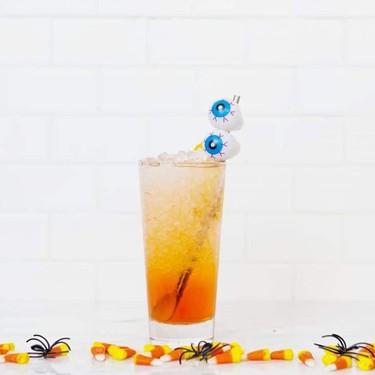Halloween Cocktail: Aperol Spritz Recipe | SideChef