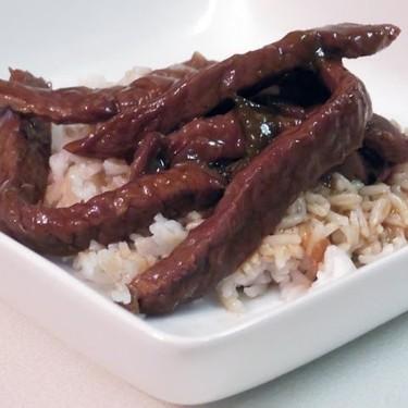 Stewed Pepper Steak and Onions Recipe | SideChef