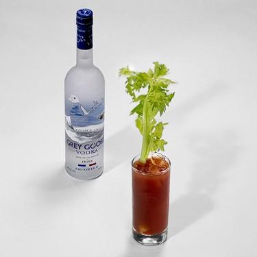 Bloody Mary Recipe   SideChef