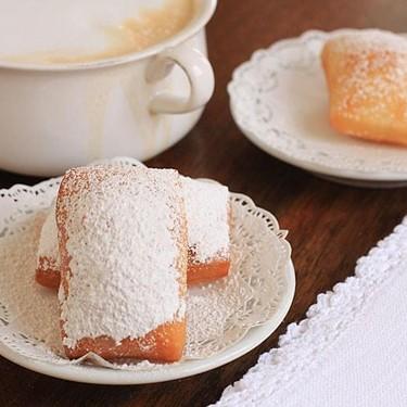 Angie's Buttermilk Beignets Recipe   SideChef