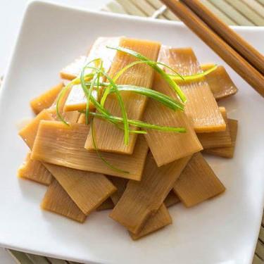 Menma (Seasoned Bamboo Shoots) for Ramen Recipe   SideChef
