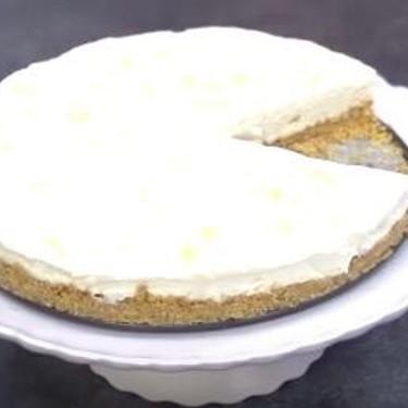 No Bake Lemon Cheesecake Recipe   SideChef