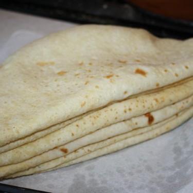 Dhalpuri Roti Recipe | SideChef