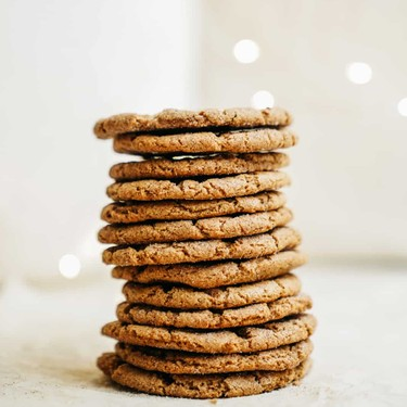 Chewy Sun Butter Cookies Recipe   SideChef