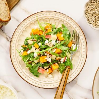 5-Ingredient Sweet Potato Salad Recipe | SideChef