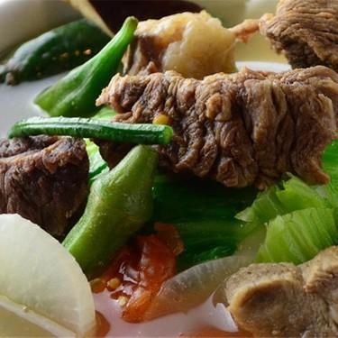 Beef Sinigang Recipe | SideChef