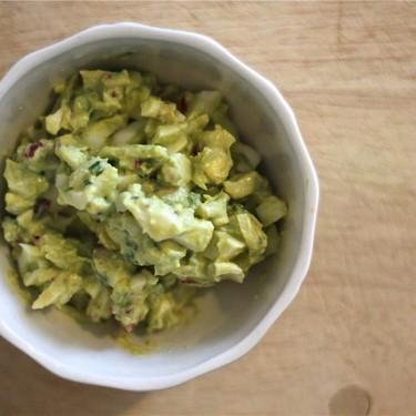 Avocado Egg Salad Recipe | SideChef
