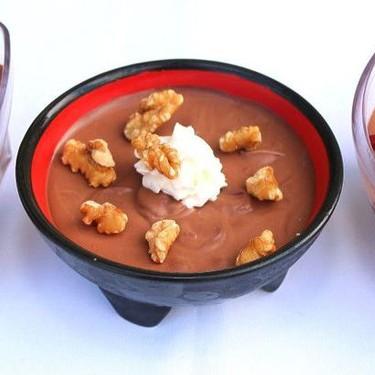 Yogurt Chocolate Mousse Recipe | SideChef