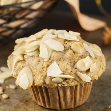 Pumpkin Seed and Nut Muffins Recipe | SideChef