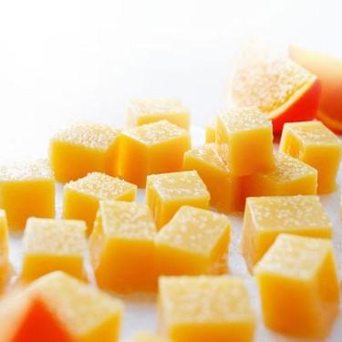 Orange Creamsicle Vegan Gummies Recipe   SideChef