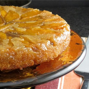 Mango Lime Cake Recipe | SideChef